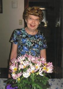 Lynn Harcharik