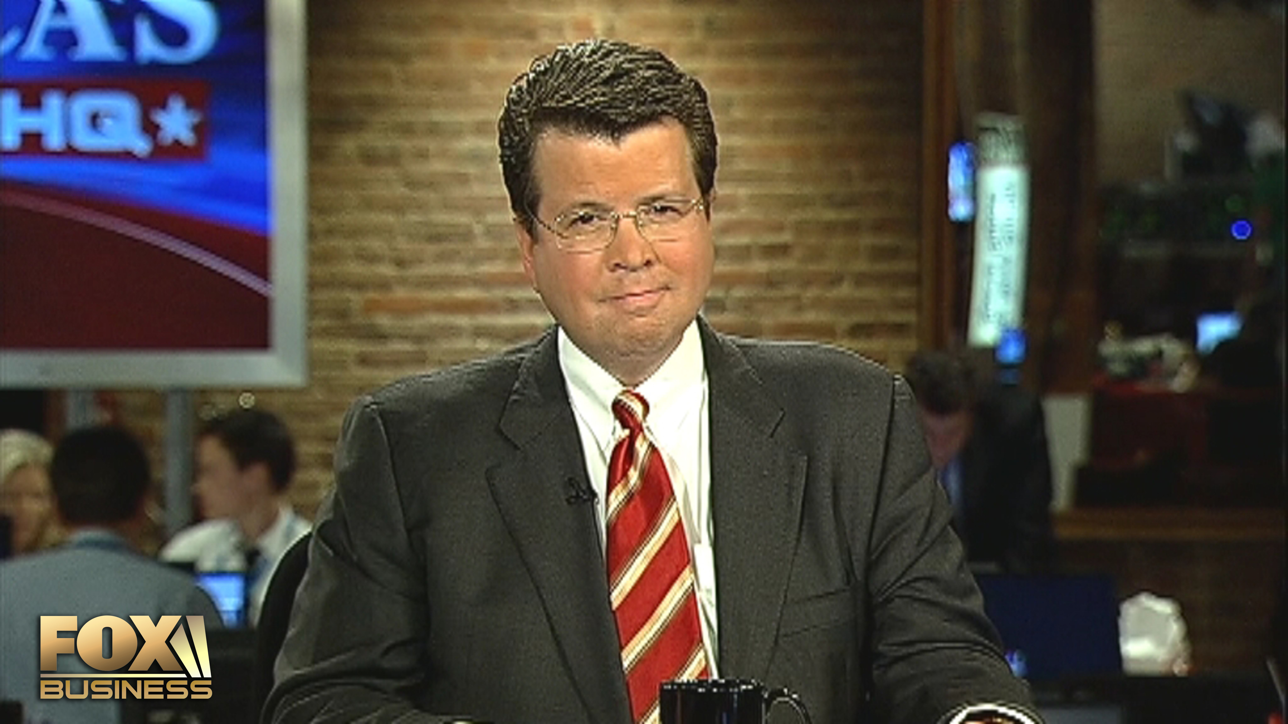 Fox News Women Anchors Oops