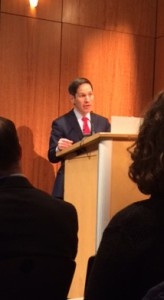 Dr. Thomas Frieden, Director, CDC