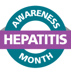 HepatitisAwarenessMonth