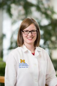 Hallie Prescott, MD, MSc