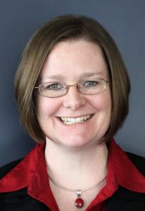 Diane Bovenkamp, PhD, BrightFocus Foundation