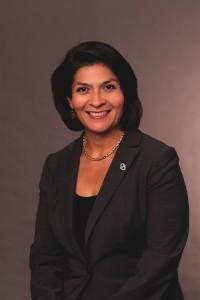 Maria Carrillo, Alzheimer's Association