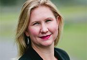 Jennifer King, Lung Cancer Alliance