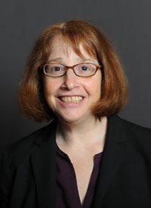 Susan J. Rappaport, MPH, American Lung Association