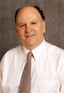 Dr. Jon Levenson