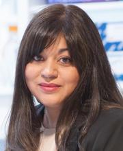 Neena Haider